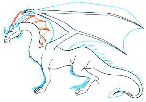 imagenes para dibujar a lapiz faciles de dragon ball diverciclaje aprendiendo a dibujar dragones para los