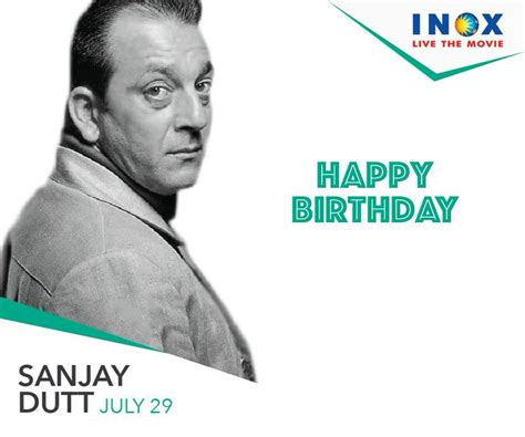 wishing a very happy birthday to sanjay dutt turns 58 sanjay dutt s birthday celebration happybday to