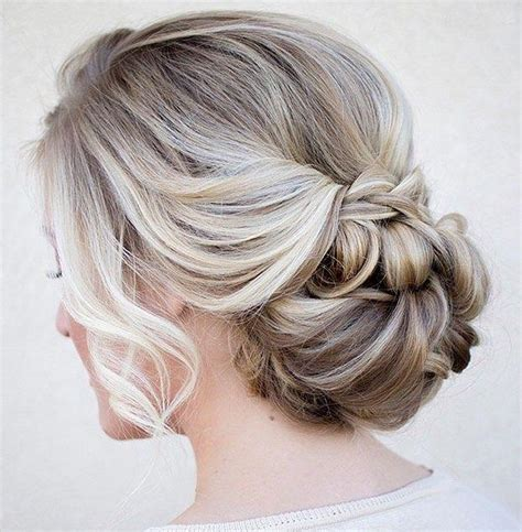 Wedding Hair Updo Easy by Hair How To Make A Easy Doing Wedding Updos 2426330