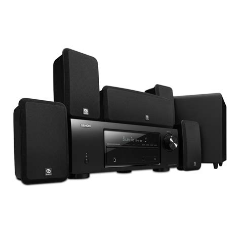 denon dht 1513ba 5 1 ch home theater system mch rewards