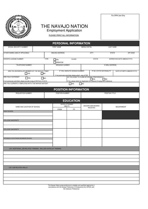 application excel template simple employment application form pdf excel