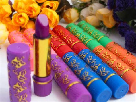 Lipstik Hare Warna 8 rekomendasi warna lipstik bagus untuk bibir hitam prelo tips review spesifikasi