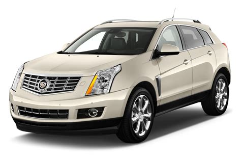 2015 Cadillac Srx 2015 Cadillac Srx Reviews And Rating Motor Trend
