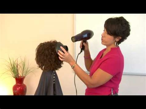 How To Make Hair Dryer Diffuser hair care treatments how to use a dryer diffuser