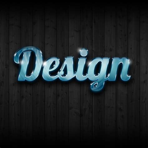 glossy pattern photoshop photoshop quick tip ultra glossy text effect