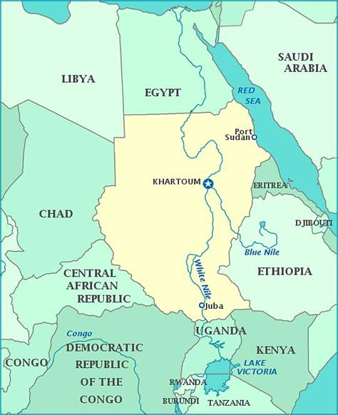 middle east map nile river us backed quot to nile quot israeli media