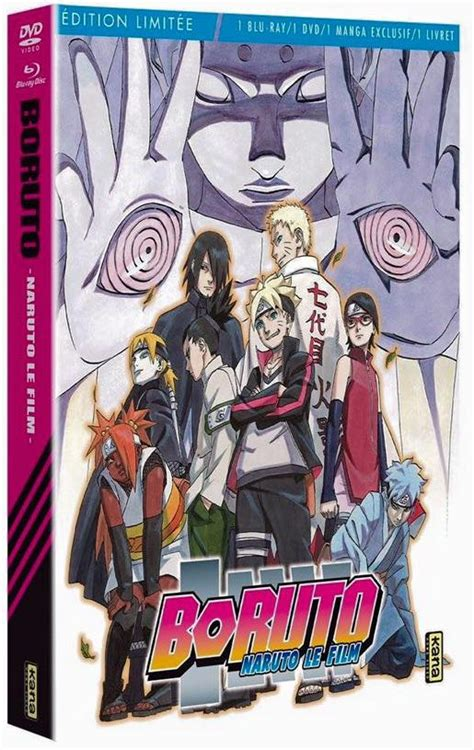 film boruto bluray blu ray boruto naruto the movie blu ray dvd anime