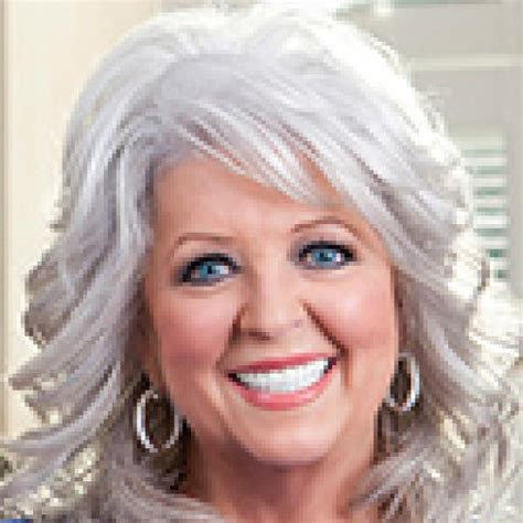 how to get a paula deen haircut hairstyle gallery paula deen food network food network