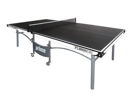 prince fusion ping pong prince fusion tennis