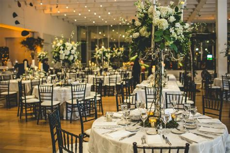 indoor garden wedding ideas lush indoor garden wedding at the high museum of in