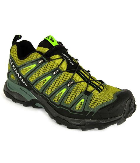 salomon sport shoes salomon green sport shoes price in india buy salomon