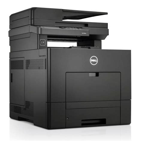 dell c3765dnf color laser printer review rating pcmag