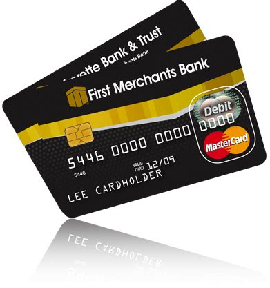 Gift Card Debit - debit cards first merchants bank first merchants bank
