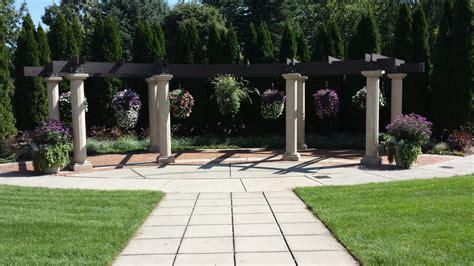 Michigan State University Horticulture Gardens Botanical Msu Botanical Gardens