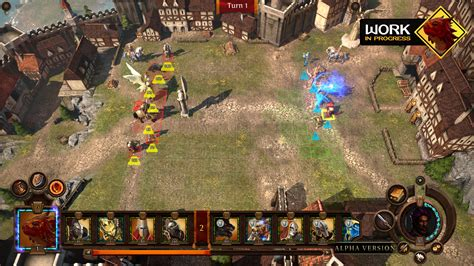 Sale Pc Might Magic Heroes Vii Ori gc15 might magic heroes 7 im duel modus angespielt news gamersglobal de