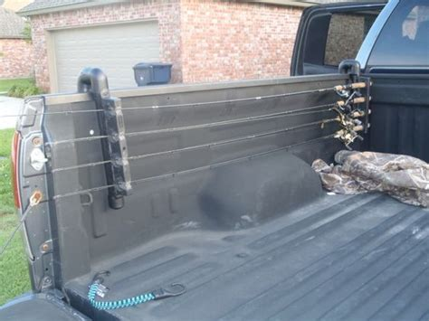 fishing rod holder for truck bed trucks fishing rods and fishing on pinterest