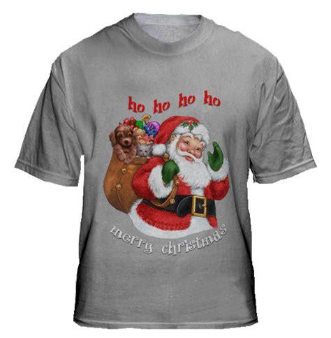 Tshirt Kaos Santa t shirt collections t shirts design