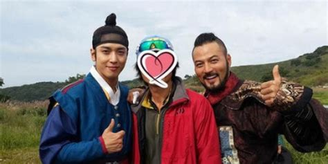 film lawan narkoba lawan main jung yong hwa ditangkap karena kasus narkoba