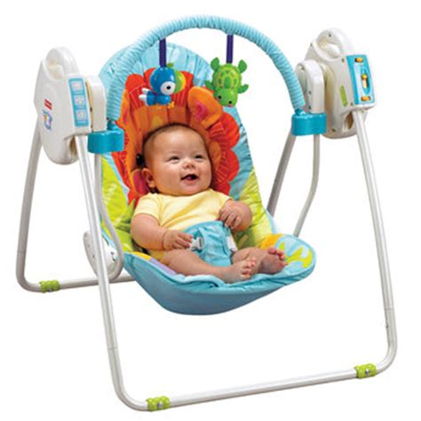 precious planet baby swing baby bouncers fisher price precious planet open top take