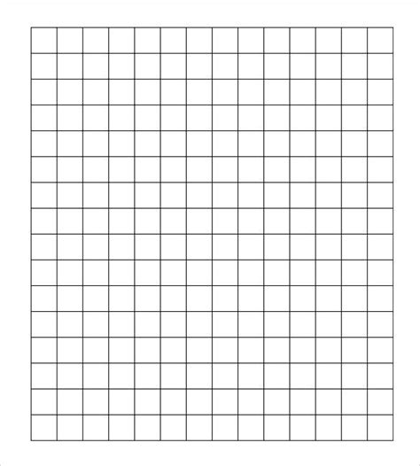 printable graph paper editable grid paper templates 6 sles exles format