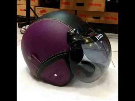 Kaca Helm Bogo Cembung Asli 1 helm kaca bogo klasik