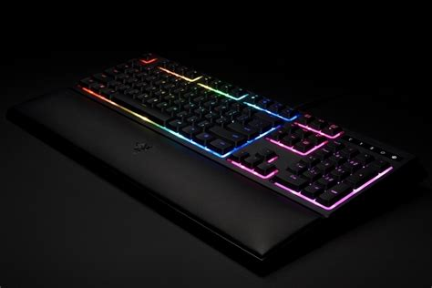 Razer Keyboard Ornata Chroma razer ornata chroma