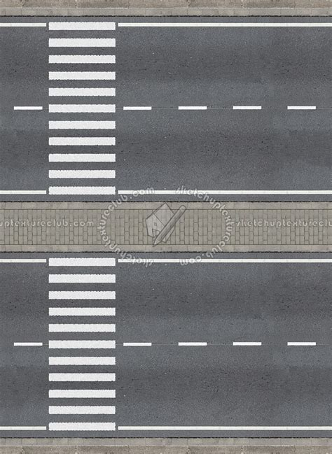 Road texture seamless 07612