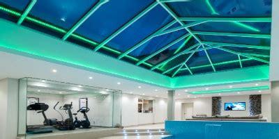 Conservatory LED Lighting & LED Lights For Garden Rooms