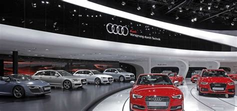 audi showroom audi cars showroom in india at sagmart