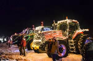 when is the parade of lights tractor parade of lights home traveler