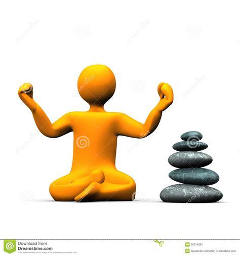 imagenes yoga dibujos piedras de la yoga imagen de archivo imagen 30014081