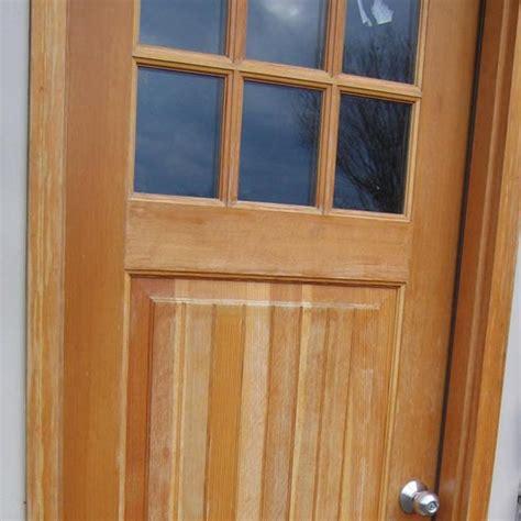 eliminare gli spifferi di una porta