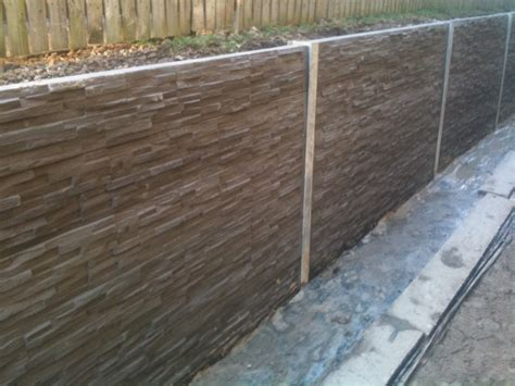 Retaining Walls Sleepers by Concrete Sleepers Retaining Wall Search Design