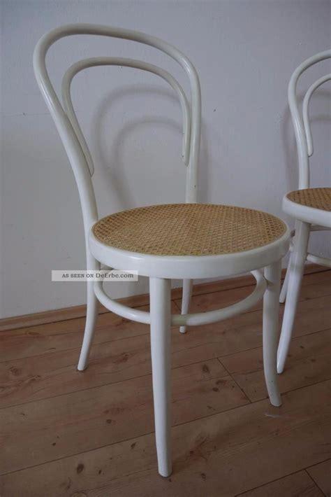 kaffeehaus stuhl 3 x bugholz wiener kaffeehaus stuhl st 252 hle mit geflecht