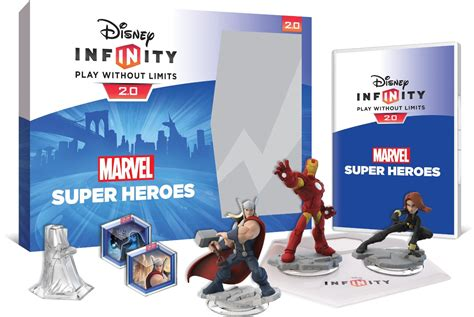 preorder disney infinity 2 0 starter pack today