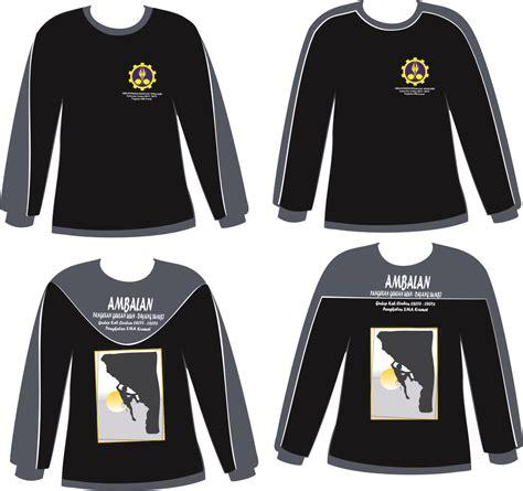 contoh desain jas untuk osis desain baju kaos lapangan pramuka pramuka sma kramat