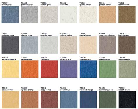 tile colors armstrong vct tile tile design ideas