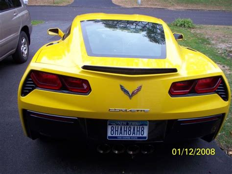 Best Vanity Plates Ideas Use Your Creativity C7 Vanity Plate Ideas Page 5