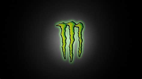 wallpaper keren monster energi monster energy logo wallpapers wallpaper cave