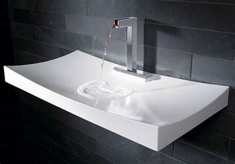 modern sinks for bathrooms modern bathroom ideas latest trends in rectangular