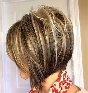 20 inverted bob back view bob hairstyles 2017 short