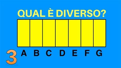 test vista quale colore 232 diverso test della vista con i