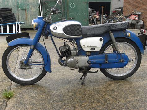 Suzuki 80cc For Sale Suzuki K10 80cc 1964 For Restoration