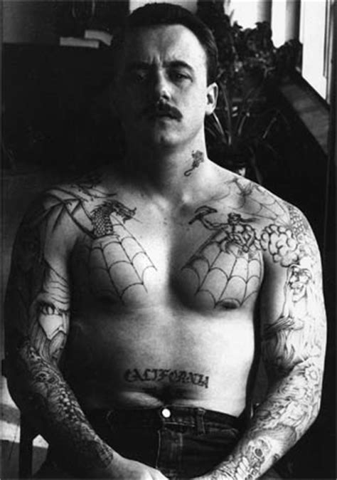 quincunx tattoo marked the meaning of prison tats onelargeprawn