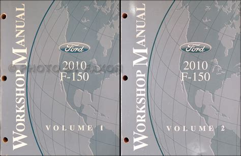 where to buy car manuals 2009 ford f series super duty security system 2010 ford f 150 repair shop manual 2 volume set original