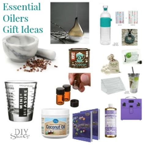 gift guide for essential loversdiy show