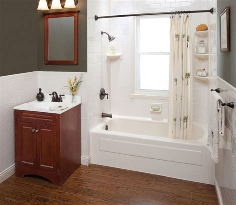 ideas for small bathroom remodels 5 rental apartment remodels with the highest roi