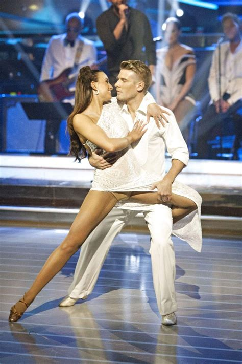 1000  images about Celebrities wearing DYRBERG/KERN on Pinterest   Dancing with the stars