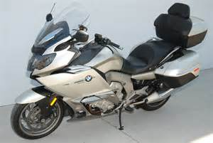 Bmw Touring Bike 2013 Bmw K 1600 Gtl Touring Motorcycle From San Diego Ca