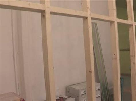 cost to gut a house to the studs how to make a stud wall youtube